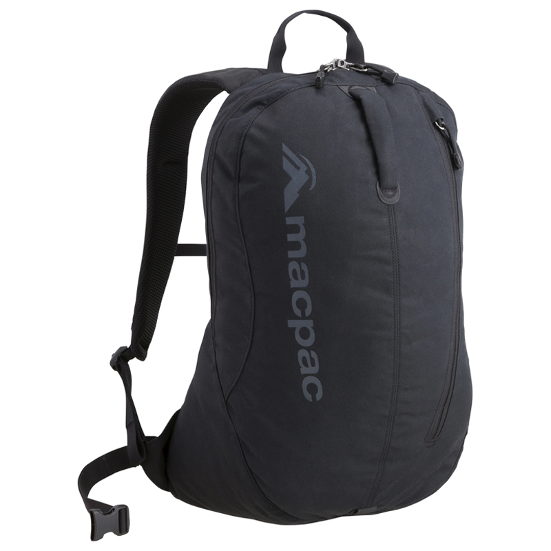 macpac(マックパック) Kahu 22(カフ 22) 22L K(ブラック) MM71800