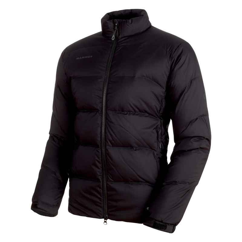 MAMMUT(マムート) Xeron IN Jacket Men's M black 1013-00720