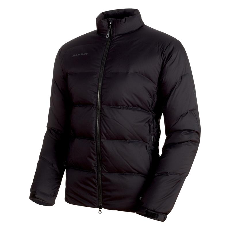 MAMMUT(マムート) Xeron IN Jacket Men's L black 1013-00720