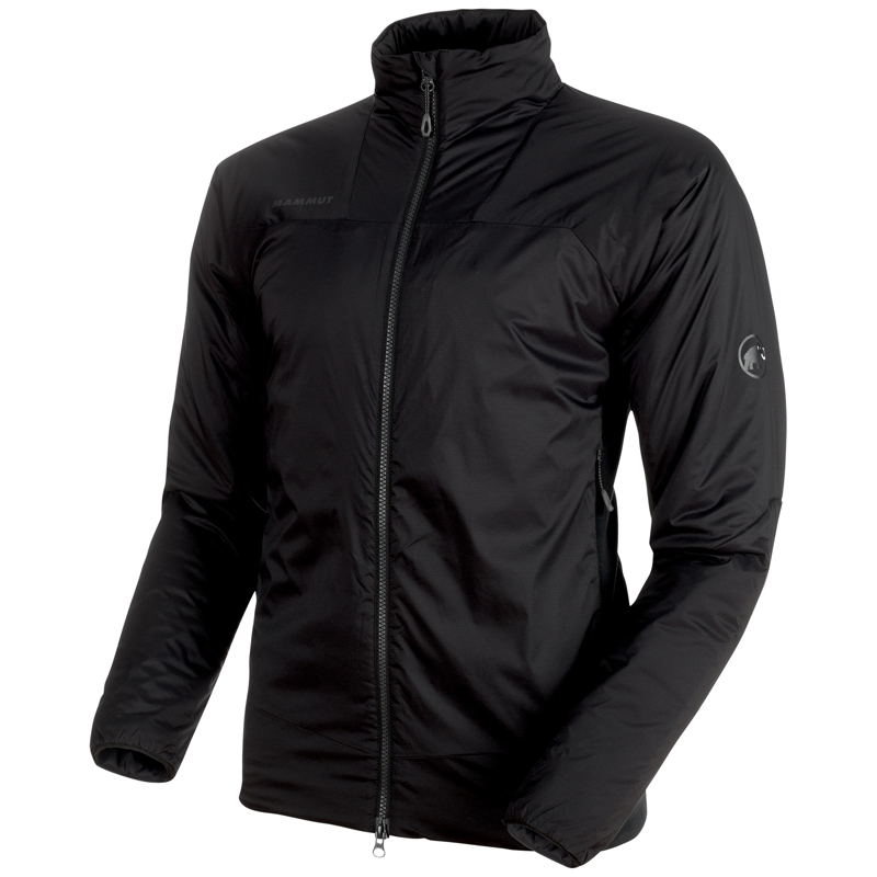 MAMMUT(マムート) Rime IN Flex Hybrid Jacket AF Men's M black 1013-00031