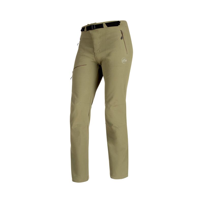 MAMMUT(マムート) Yadkin SO Pants Men's L clover 1021-00160