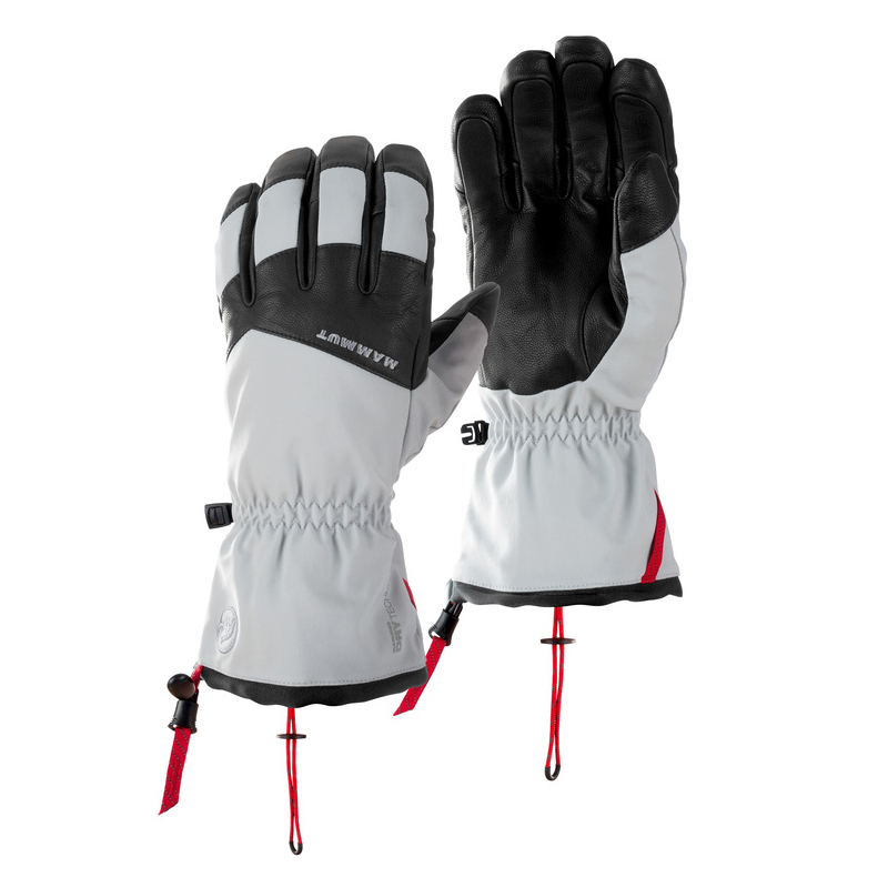 MAMMUT(マムート) Stoney Advanced Glove 8 marble-titanium 1090-05790