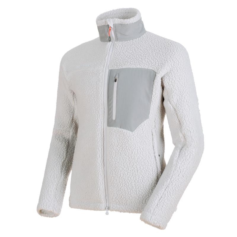 MAMMUT(マムート) MIRACLES Jacket Men's XL marble 1014-00120
