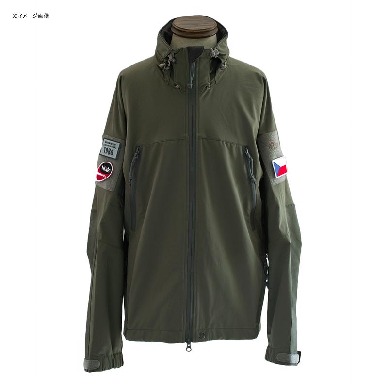 【送料無料】ティラック(Tilak) Noshaq MIG Jacket S Khaki 368059