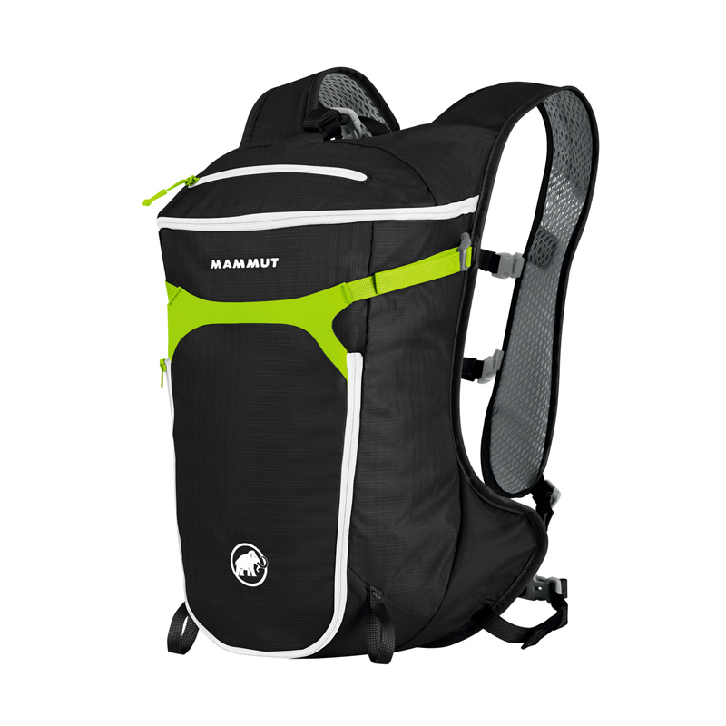 MAMMUT(マムート) Neon Speed 15L graphite×sprout 2510-03180