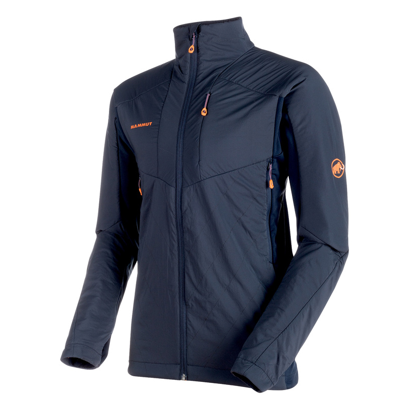MAMMUT(マムート) Eigerjoch IN Hybrid Jacket Men's M night 1010-25130