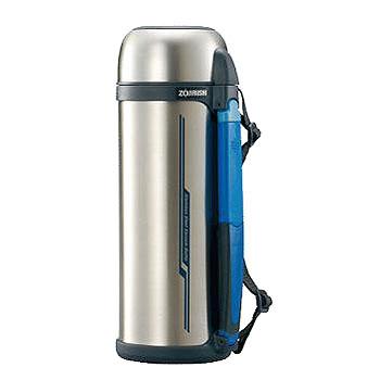 象印 保温・保冷 ステンレスボトル 2.0L ステンレス SF-CC20-XA