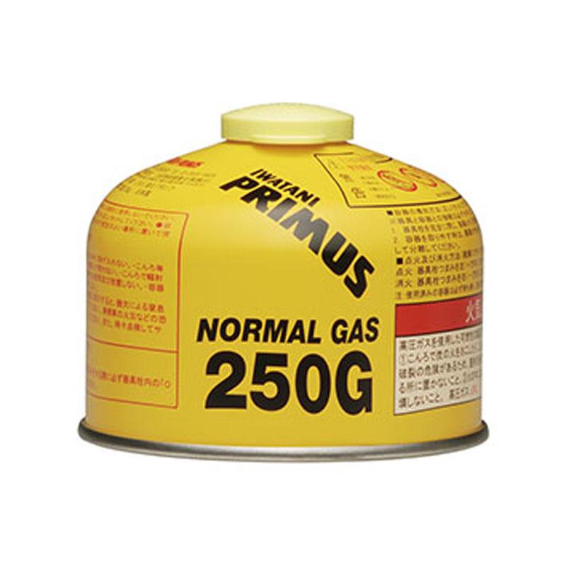 PRIMUS (Primus) IP 250 G 正常氣體