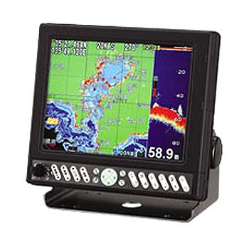 HONDEX(hondekkusu)HE-7302 II GPS型号