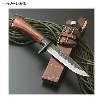 関兼常 関伝古式和鉄製錬 多重鋼桜巻細工匠・両刃 CW-21