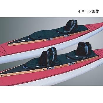 フジタカヌー(FUJITA CANOE) スプレースカートセット(470、500 NOAH用) 2人乗艇用