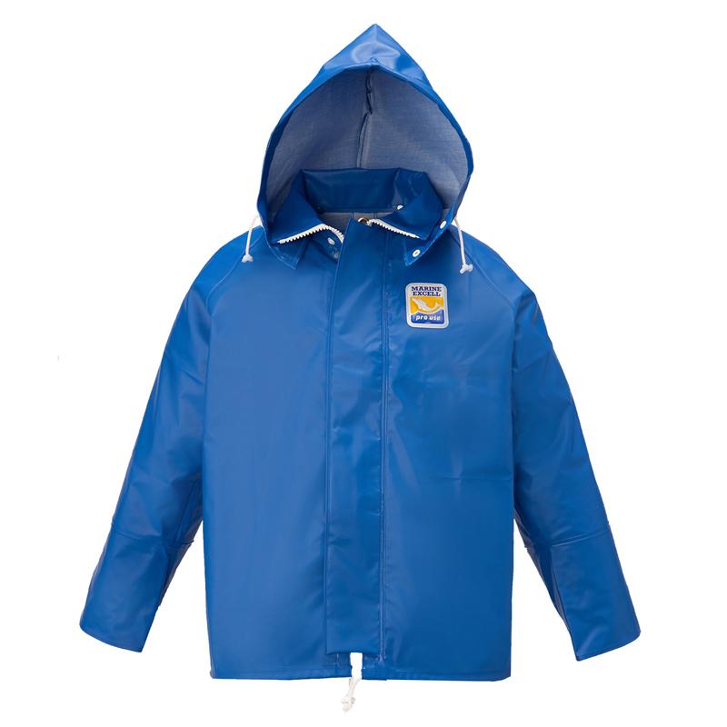 ロゴス(LOGOS) マリンエクセル ジャンパー 4L ブルー 12020159