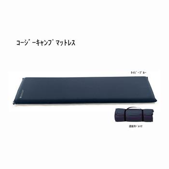 isuka(ISUKA)科G露营垫子海军蓝208021