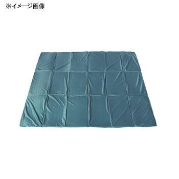 ogawa(小川キャンパル) グランドマット パラディオ56用 ダークグリーン×ブラック 3882【あす楽対応】