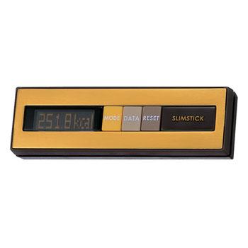 精工(SEIKO)步数器(细长的杆)太阳黄金WZ810(N)