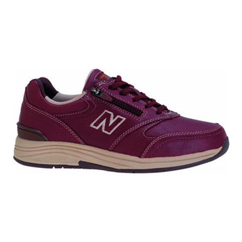 new balance(ニューバランス) NBJ-WW585BB2E Travel Walking LADY'S 2E/24.5cm BITTER BROWN
