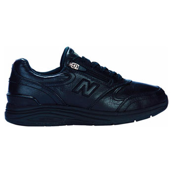 new balance(ニューバランス) NBJ-WW585BK2E Travel Walking LADY'S 2E/22.5cm BLACK