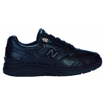 new balance(ニューバランス) NBJ-WW585BK2E Travel Walking LADY'S 2E/23.0cm BLACK