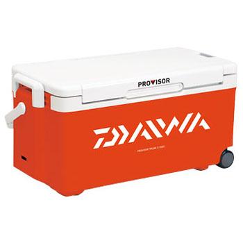 新しいスタイル ダイワ(Daiwa) PVトランク レッド S3500 S3500 ダイワ(Daiwa) レッド 03291237, シンカワチョウ:5477cd62 --- hortafacil.dominiotemporario.com