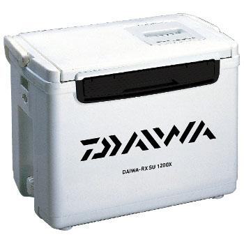 ダイワ(Daiwa) DAIWA RX SU 1200X 12L ホワイト 03160511