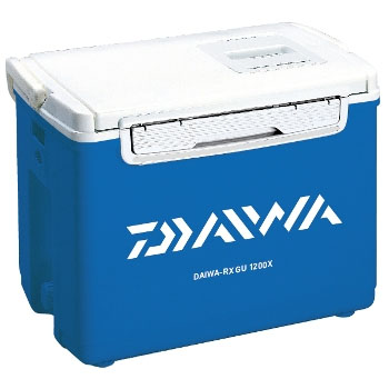 ダイワ(Daiwa) DAIWA RX GU 1200X 12L ブルー 03160611【あす楽対応】