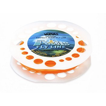 Maurice (MORRIS) VARIVAS airs fly line ( hollow fly ) DT − 2 − F Orange