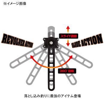 purokkusu(PROX)tamohoruda V3调节器斗牛犬KR(黑色×红)PX874KR