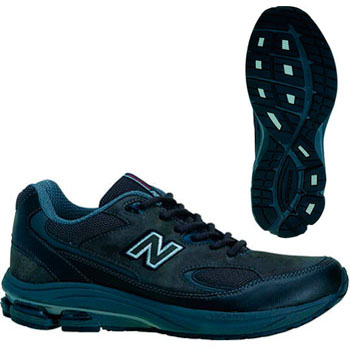 new balance(ニューバランス) Fitness Walking Men's 2E/24.5cm PHANTOM NBJ-MW1501PH2E