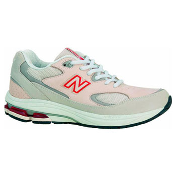 new balance(ニューバランス) NBJ-WW1501OW2E Fitness Walking LADY'S 2E/23.5cm OFF WHITE