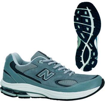 new balance(ニューバランス) Fitness Walking Men's 2E/24.0cm MEDIUM GRAY NBJ-MW1501MG2E