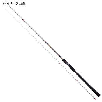 テンリュウ(天龍) レッドフリップ リアクション テンヤ RF742S-L 950300