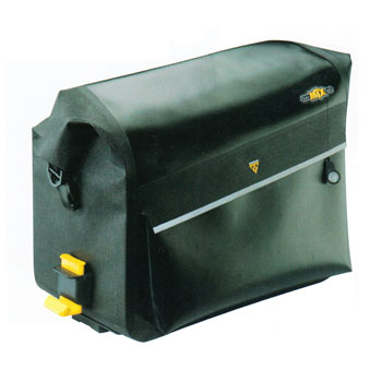 TOPEAK(トピーク) MTX トランク ドライバッグ ブラック BAG26800