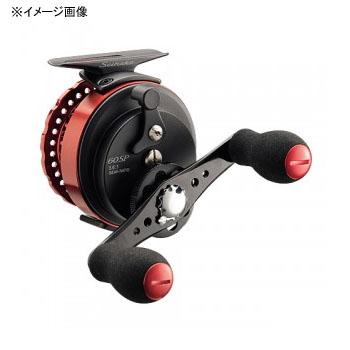 シマノ(SHIMANO) セイハコウ 60SP レッド 右 12 セイハコウ60SPレッドミギ