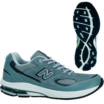 new balance(ニューバランス) Fitness Walking Men's 4E/25.5cm MEDIUM GRAY NBJ-MW1501MG4E