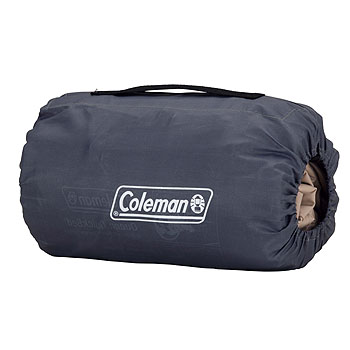 Coleman (Coleman) easy roll queen airbed 170A6676