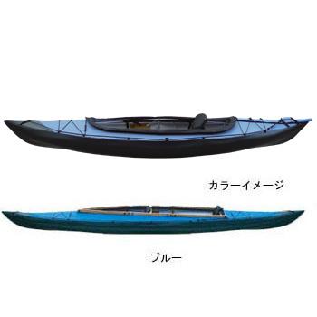 フジタカヌー(FUJITA CANOE) ALPINA-1(アルピナ1) 310EX D:ブルーB:チャコールグレー