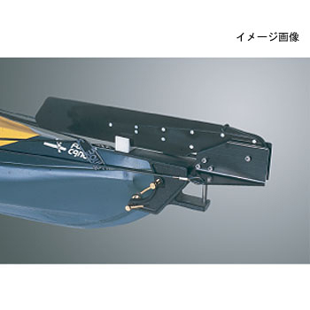 フジタカヌー(FUJITA CANOE) ラダー 2人艇用