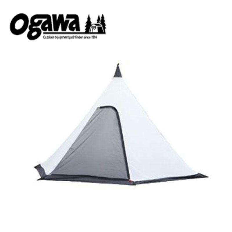 【送料無料】ogawa(小川キャンパル) ピルツ9フルインナー 3534