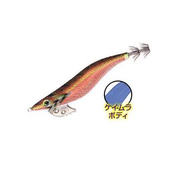 Shimano(SHIMANO)Sephia EGIXILE(sefiaegizairu)3.5號D 37T(金色金屬線橄欖(紅))EG-335I