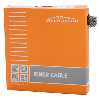 ALLIGATOR(アリゲーター) スリックステンレスロードブレーキインナーBOX LY-BSTSK610617