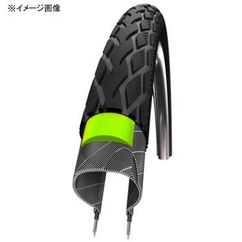 SCHWALBE(シュワルベ) 【正規品】マラソン 26x1.25 ブラックリフレックス 11100144