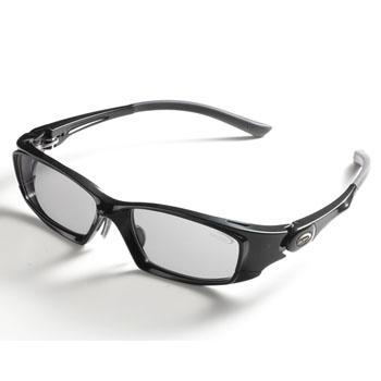 【送料無料】サイトマスター(Sight Master) インテグラル ブラック SLG(スーパーライトグレー)
