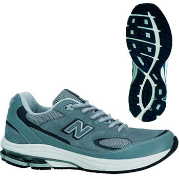 new balance(ニューバランス) Fitness Walking Men's G/26.0cm MEDIUM GRAY NBJ-MW1501MGG