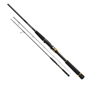 ダイワ(Daiwa) MORETHAN(モアザン) AGS 86LLX SHORT BITE COMMANDER 01474025