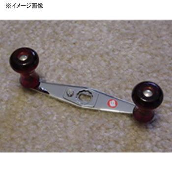 カハラジャパン(KAHARA JAPAN) パワーハンドル ウッド・ノブ メッシュ 90mm 花梨バールスーペリア