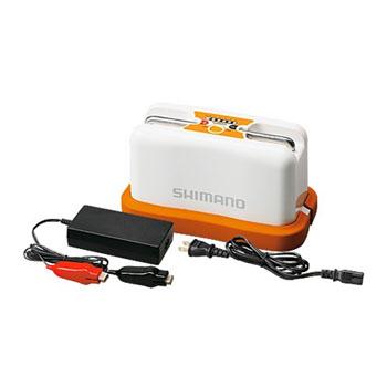 シマノ(SHIMANO) 電力丸 10A オレンジ 09 デンリョクマル 10A