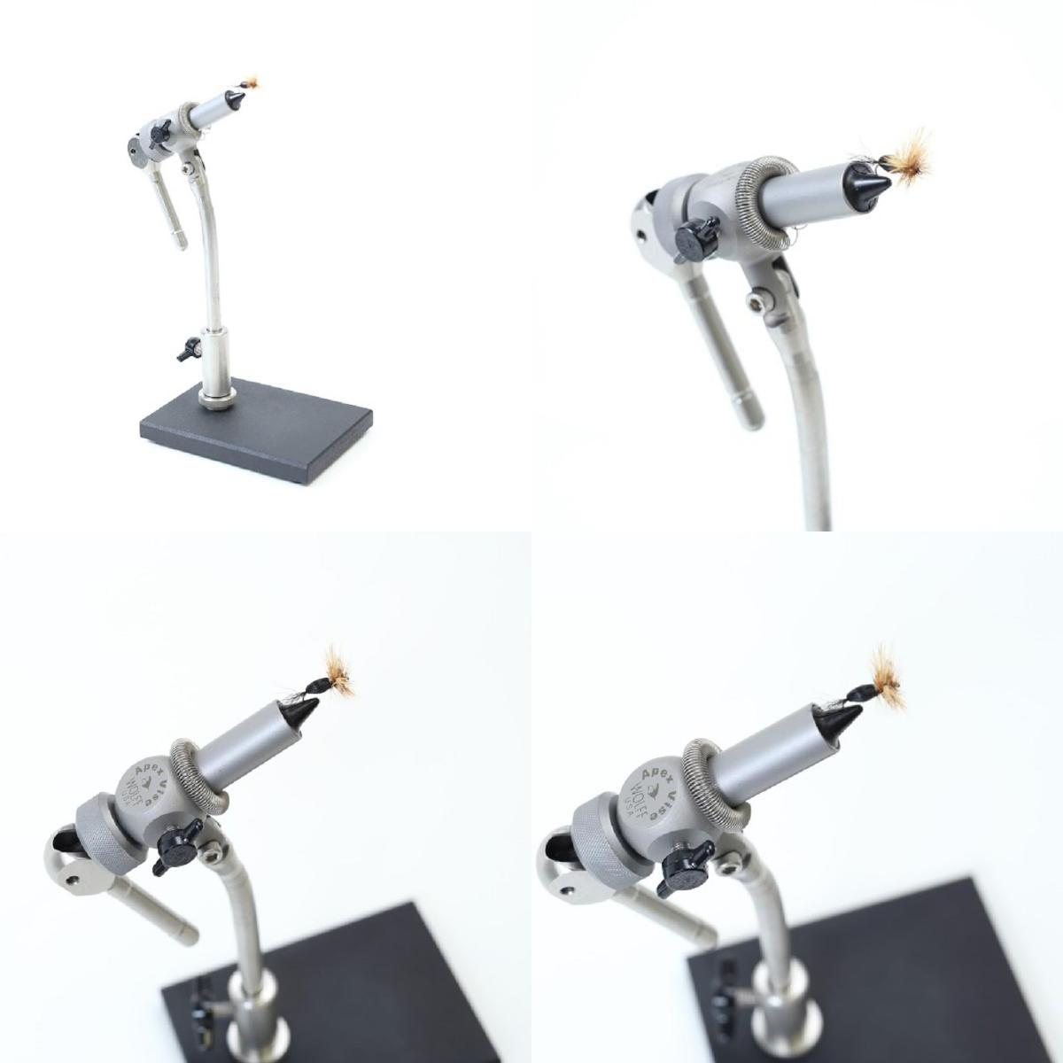 Tiemco (TIEMCO) anvil-Apex buys