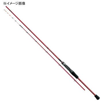 がまかつ(Gamakatsu) がま船 閃迅カワハギ 硬調 1.8m 21640-1.8