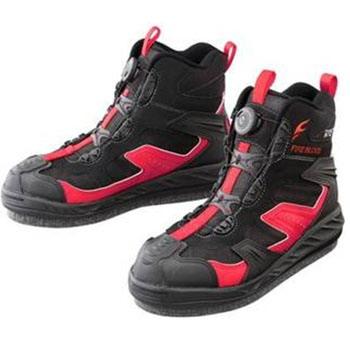 禧瑪諾 (SHIMANO) FS 163 L 戈爾特斯,cutlaverpin 覺得鞋子,血色 FS-163 L 血紅火血 255 255