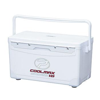 プロックス(PROX) クールマックス 18L ホワイト×ホワイト CMAX18PW